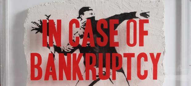 'Bankruptcy' de Thirsty BSTRD